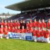 Congrats Barna U14s !! Galway Féile Champions 2014