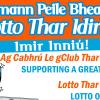 Support the Barna GAA Lotto !!!