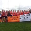 Barna Ladies Junior A Champions 2014